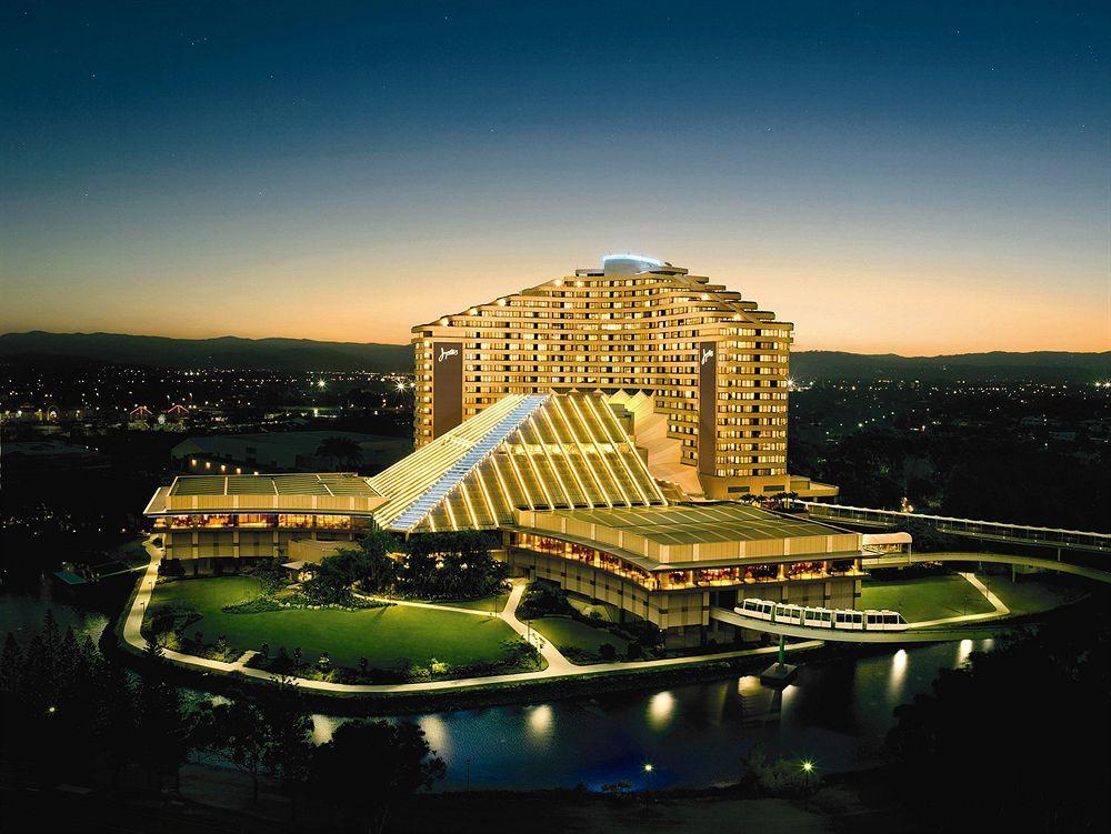オーストラリアホテル