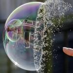 ネットビジネスのバブルが崩壊する時!